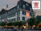 01 - **** Hotel Krebs