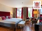 02 - **** Hotel Krebs