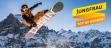 Jungfrau Ski Region   Weekend