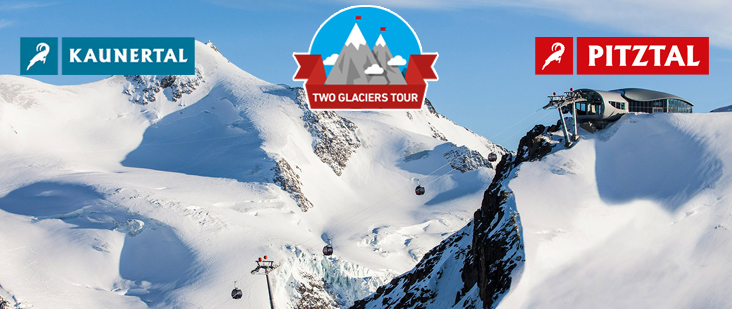 Two-Glaciers-Tour | Part 2