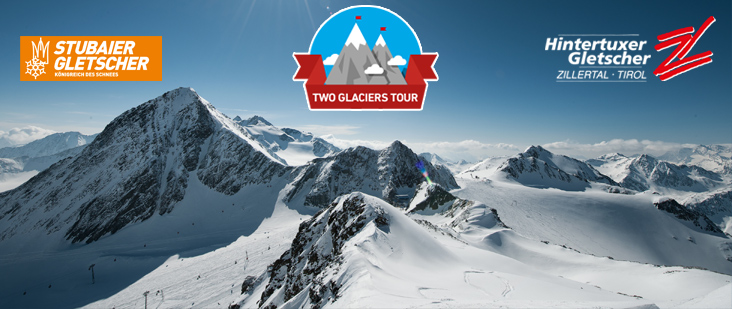 Two-Glaciers-Tour | Part 1