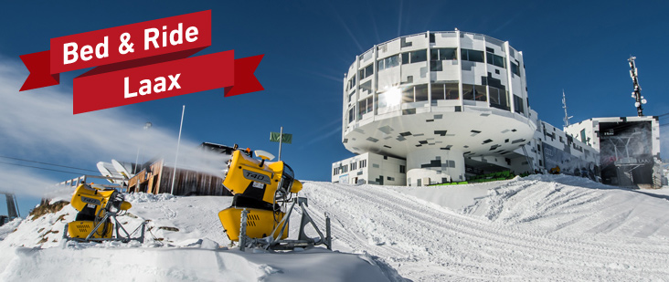 Mountain Hostel | Laax